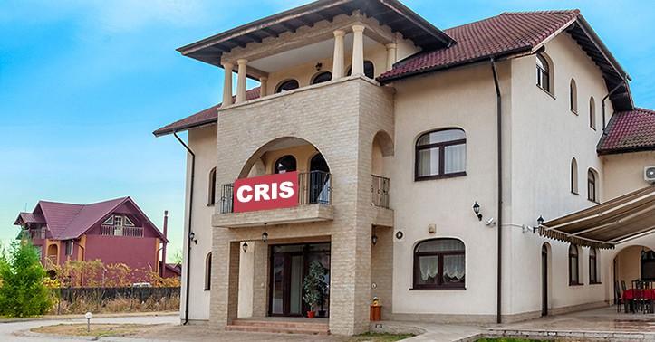 Cladire camin batrani CRIS