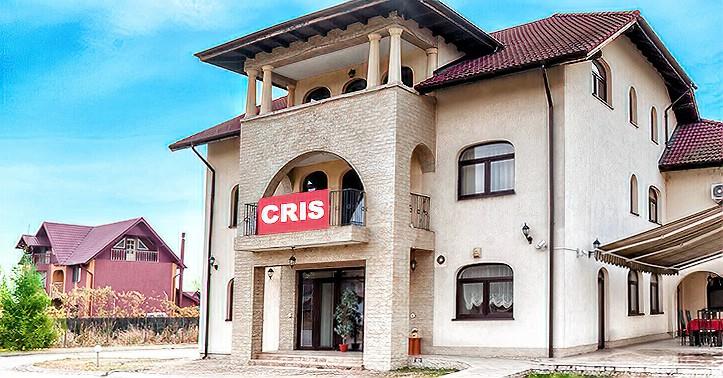 Cladire camin Casa CRIS